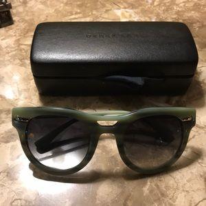 Derek Lam sunglasses new never worn